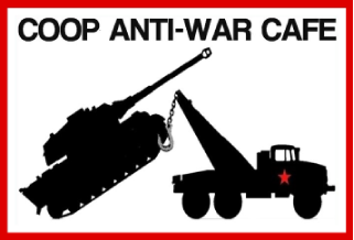 Coop AntiWar Cafe